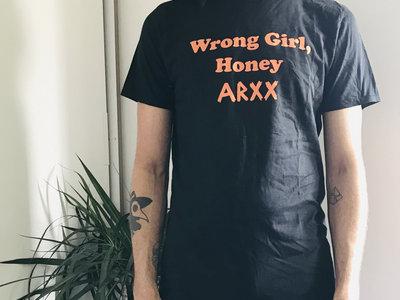 Wrong Girl Honey T-Shirt main photo