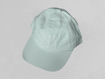 "R.i.O. ""LOW PROFILE 6 PANEL CAP"" (Light Blue) main photo"
