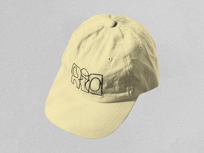"R.i.O. ""LOW PROFILE 6 PANEL CAP"" (Pastel Lemon) main photo"