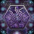 Purple Hexagon image