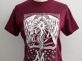 Osiris t-shirt photo