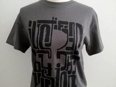 Justified t-shirt main photo