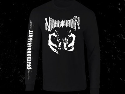 Primordial Grit Limited Long Sleeve (Pre-Order) main photo
