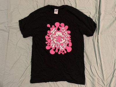 New China Cat Barf T-Shirt main photo