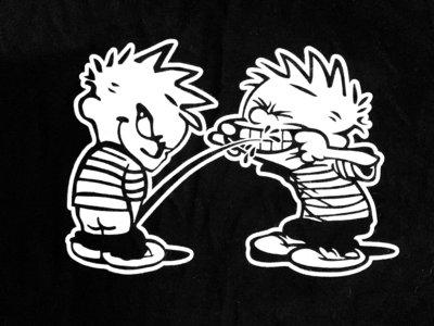 Calvin's Ouroborous T-Shirt main photo