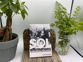 SOL Affirmations: A Tool Kit for Reflection and Manifesting The Light Within photo