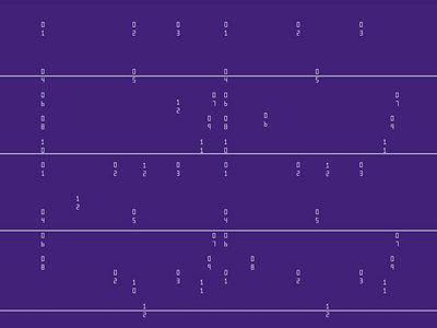 Cahier de partitions : 22h22 (digital) **Incluant la pièce DEBOUT main photo