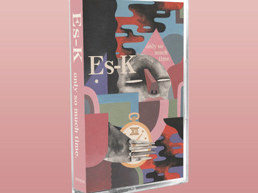 Limited Edition Tape Cassette main photo