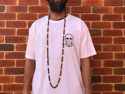 REMI D.A.D tee (white) main photo
