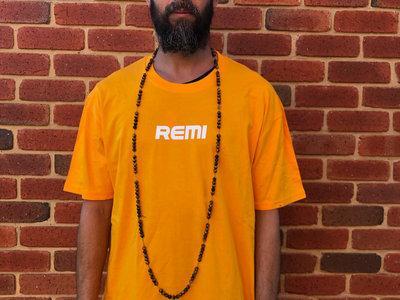 REMI FUBU tee (gold) main photo