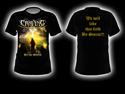 By The Storm Shirt main photo