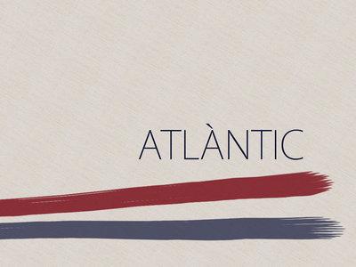 Descarga digital EP Atlàntic main photo
