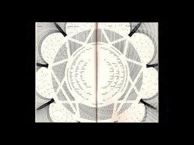 Um Poema Errante / A Wandering Poem – Pamphlet Edition main photo