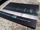 Blank and Forward Vinyl + Portaali Artbook photo