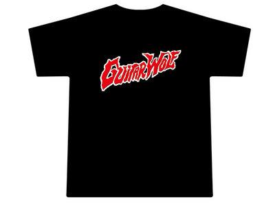 2011 US Tour T-Shirt - Black - YL main photo