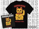 Troubled Times | CD + T-Shirt Bundle photo