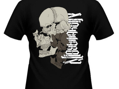 Cacophony T-Shirt (MADE TO ORDER) main photo