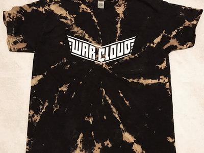 Tie Dye Logo T-Shirt (XL/2XL) main photo