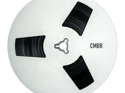 Limited Edition Audio Tape Reel 7 ½ ips main photo