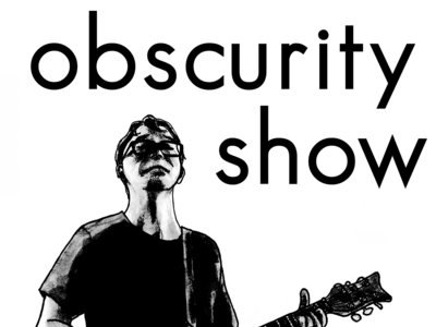 """Marc With a C presents """"The Obscurity Show""""! main photo"""
