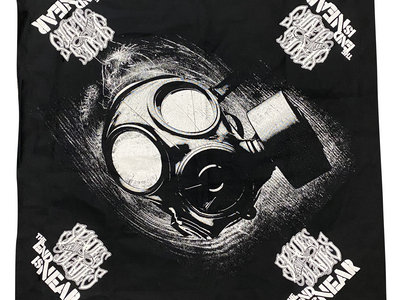 Gas Mask Bandana main photo
