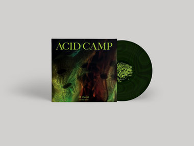 """Limited Edition 2x12"""" Colored Vinyl main photo"""