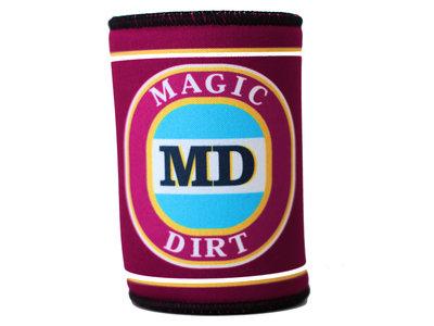 Magic Dirt stubby holder main photo