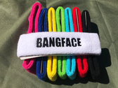 BANGFACE Headband - Various Colours photo