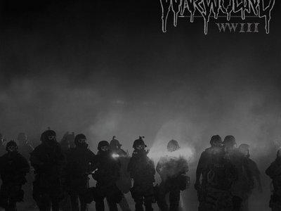 Warwound - WWIII LP main photo