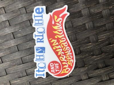 IRatBS Sticker main photo