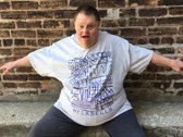 Arts of Life shirt by David Krueger photo