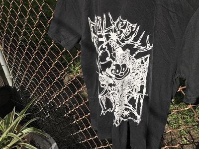 Bill Connors shirt (black) main photo
