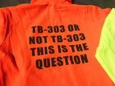 TB-303 OR NOT TB-303 THAT IS THE QUESTION - Unisex Pullover Hoodie photo