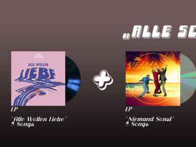 """Alle Scheiben"" Package main photo"