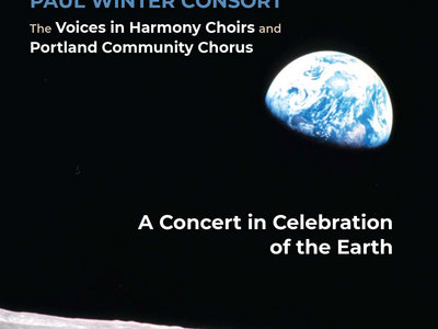 Missa Gaia in Maine DVD main photo