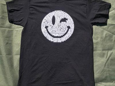 BANG FACE Weekender 2020 - SmileUp - T-Shirt main photo