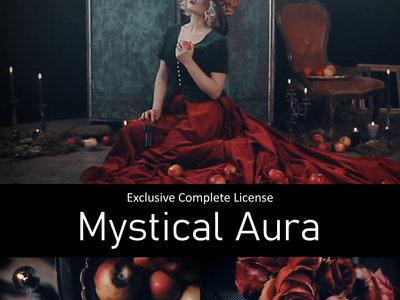 Mystical Aura: Unique Full Exclusive License main photo