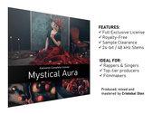 Mystical Aura: Unique Full Exclusive License photo