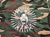 BANG FACE - Camo T-Shirt - Various Patterns photo