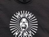 BANG FACE HARD CREW - T-Shirt - Mens (Unisex) - Various Sizes & Colours photo