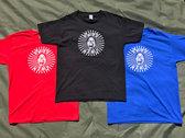 BANG FACE Unisex T-Shirt - Classic Slogans :) photo