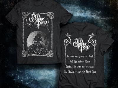 Black Ship T-shirt main photo