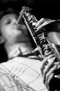 Loren Stillman - Musician image
