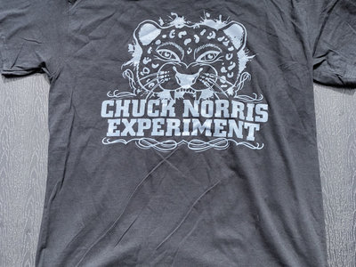 T-shirt BIG CAT main photo