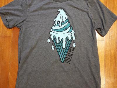 IceCream! Unisex T-shirt main photo