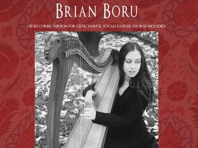 Brian Boru (PDF - Partition) + song included / chanson offerte main photo
