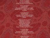 Brian Boru (PDF - Partition) + song included / chanson offerte photo