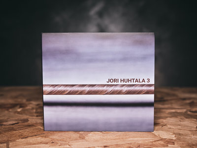 Jori Huhtala 3 (CD) main photo