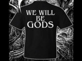 Shadowlands/gods shirt photo