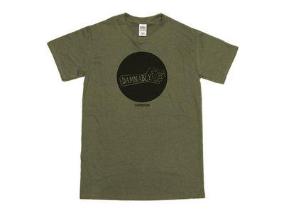 Damnably Logo T-Shirt main photo